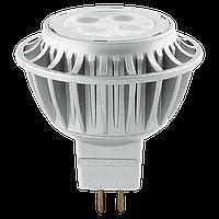 Лампа Eglo 11412 LED GU5,3 6,3W 230V 3000K