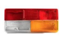 Корпус фонаря с рассеивателем ВАЗ 2105, 2107