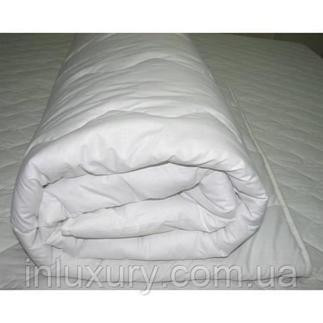 Одеяло силиконовое стеганое Viluta (140x205) белое, фото 2
