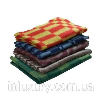 "Одеяло полушерстяное ""Vladi"" В45-БЕ (140x205), фото 2"
