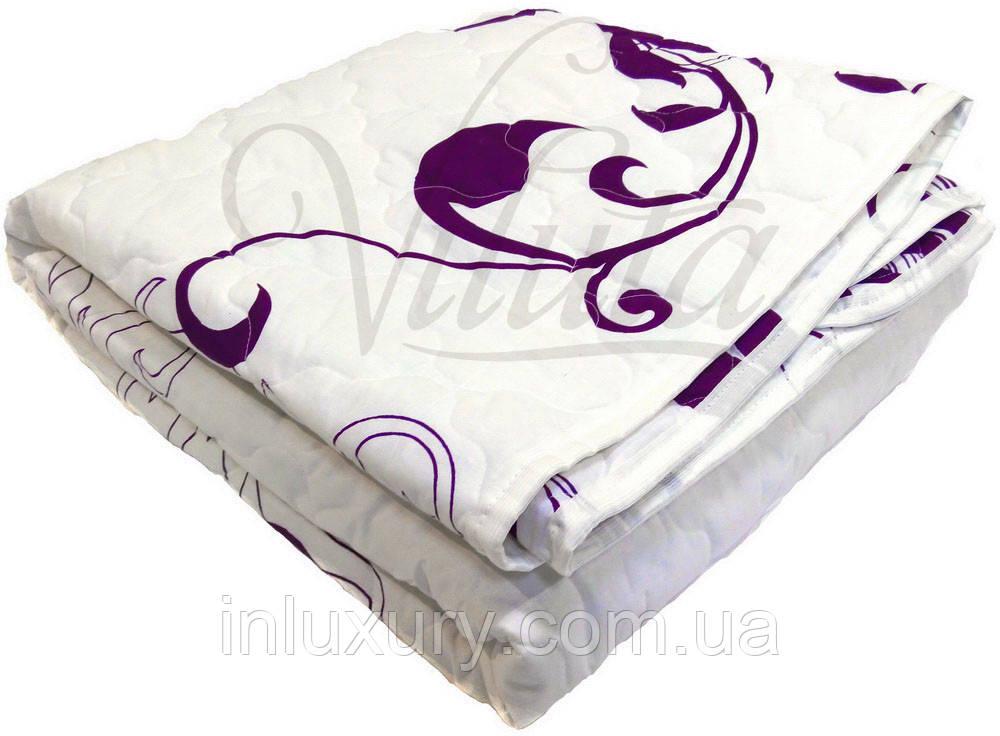 Одеяло хлопковое стеганое Viluta (200x220)