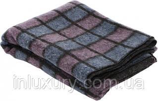 Одеяло шерстяное «Vladi В49-БЕ», размер 140x205 см