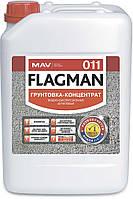 Грунтовка-концентрат FLAGMAN 011 (ВД-АК-011)