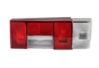 Корпус фонаря ВАЗ 2108-21099 правый