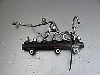 Топливная рейка 2.0DCI rn Renault Trafic 2000-2014