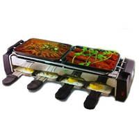 Электрический гриль BBQ barbecue grill HY9099А