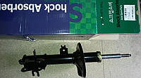 Амортизатор Авео передний правый масло (c ABS) PM