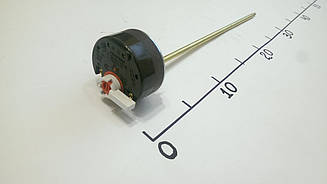 Терморегулятор для бойлера RTD 20А с защитой и флажком Reko (Италия)