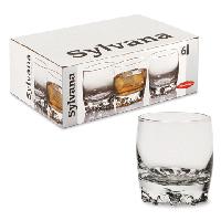 Набор стаканов SYLVANA 6 шт 315 мл 42415