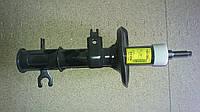 Амортизатор Авео передний левый масло(c ABS) STDW