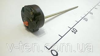 Терморегулятор для бойлера RTS 16А с защитой Thermowatt (Италия)