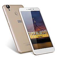 """Смартфон THL T9 PRO gold золото (2SIM) 5,5"""" 2/16GB 8/16Мп 3G 4G оригинал Гарантия!"""