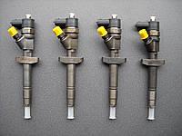 Форсунка дизель электр Bosch 2.5DCI rn Renault Trafic 2000-2014