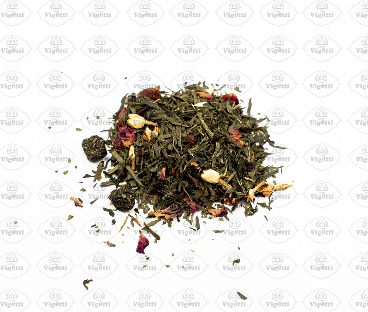 "Чай ""Зелена сакура"""