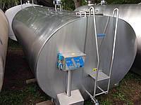Охладитель молока       10000л