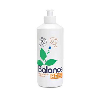 BALANCE Средство для мытья посуды с глицерином 500 мл
