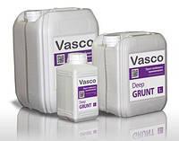 Грунтовка VASCO DEEP GRUNT 1л - Грунтовка глубокого проникновения  (Васко Дип Грунт)