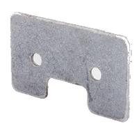 Шайба лопасти колосового шнека 636208.2 (Claas)