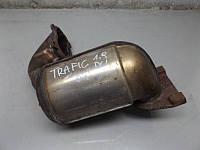 Катализатор 1.9DCI rn Renault Trafic 2000-2014