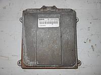 Блок управления двигателем BOSCH 0281010045, 1365685