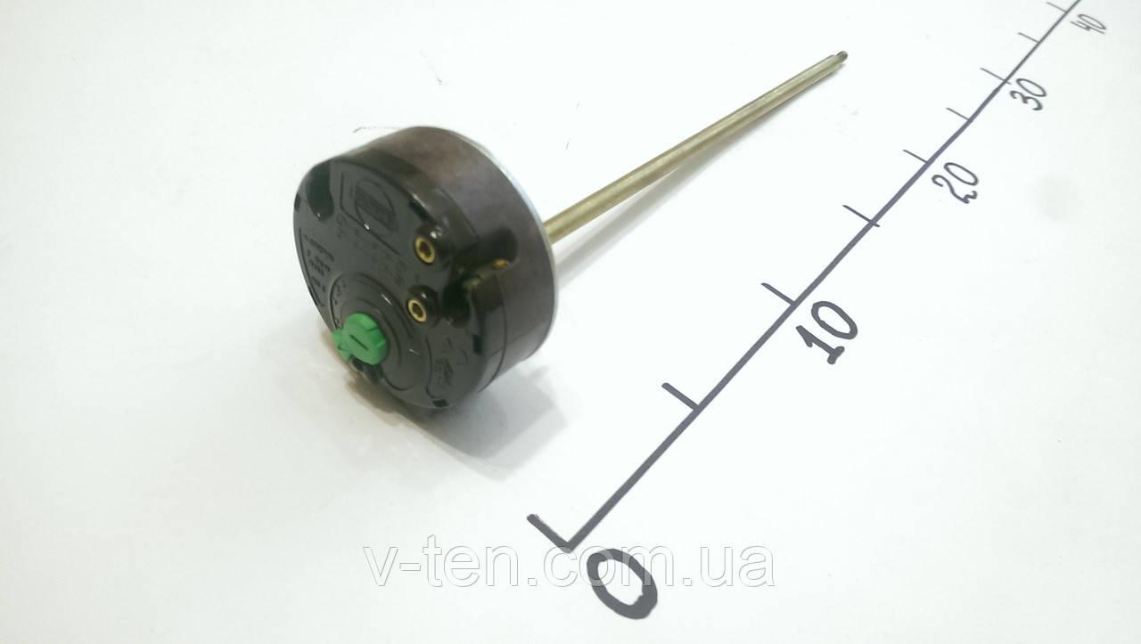 Терморегулятор для бойлера RTS 16А короткий с защитой Thermowatt (Италия)