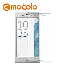 Защитное стекло Mocolo 2.5D 9H для Sony Xperia XZ Premium