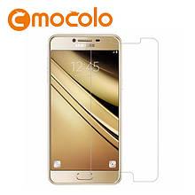 Защитное стекло Mocolo 2.5D 9H для Samsung C5 Pro