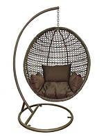 Подвесное кресло-качеля Cocoon Komforta
