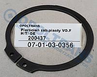Кольцо стопорное гайки задн ступицы колеса VO.FH/T/ OE