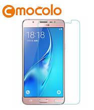 Защитное стекло Mocolo 2.5D 9H для Samsung Galaxy J5 2016 J510