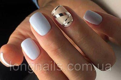 Мода на кончиках пальцев