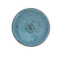 Тарелка 21 см  Manna Ceramics 2021-8