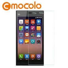 Защитное стекло Mocolo 2.5D 9H для Xiaomi Mi3