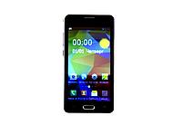 """Мобильный телефон NOTE4+ 4.7"""" Black емкостный экран"""