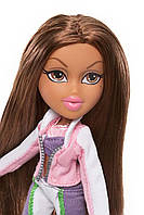 Кукла Bratz Fierce Fitness Doll - Yasmin