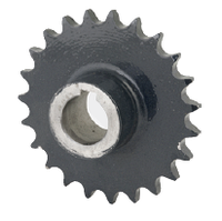 Зубчатое колесо выгрузки зерна z23 605481.0 (Claas)