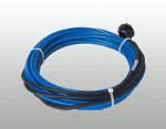 Саморегулирующийся кабель DEVIpipeheat 10 с вилкой (DPH-10)