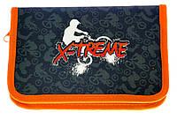 "Пенал-книжка 2 отворота "" X-Treme"" JO 17163"