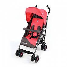 *Коляска детская прогулочная Carrello Vento Crimson CRL-1402