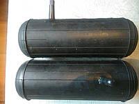 Продам воздушные подушки в пружины автомобиля 215мм на75мм
