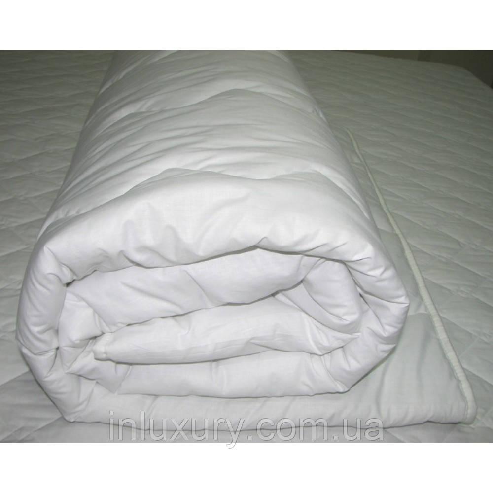 Одеяло силиконовое стеганое Viluta (170x210) белое