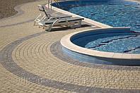 Тротуарная плитка для бассейнов