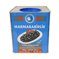 Маслины вяленые Marmarabirlik Extra, 10кг / Мармарабирлик Турция, кошерный продукт