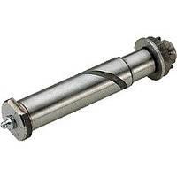 Шкворень дышла Fi30/26x131/180mm SKV