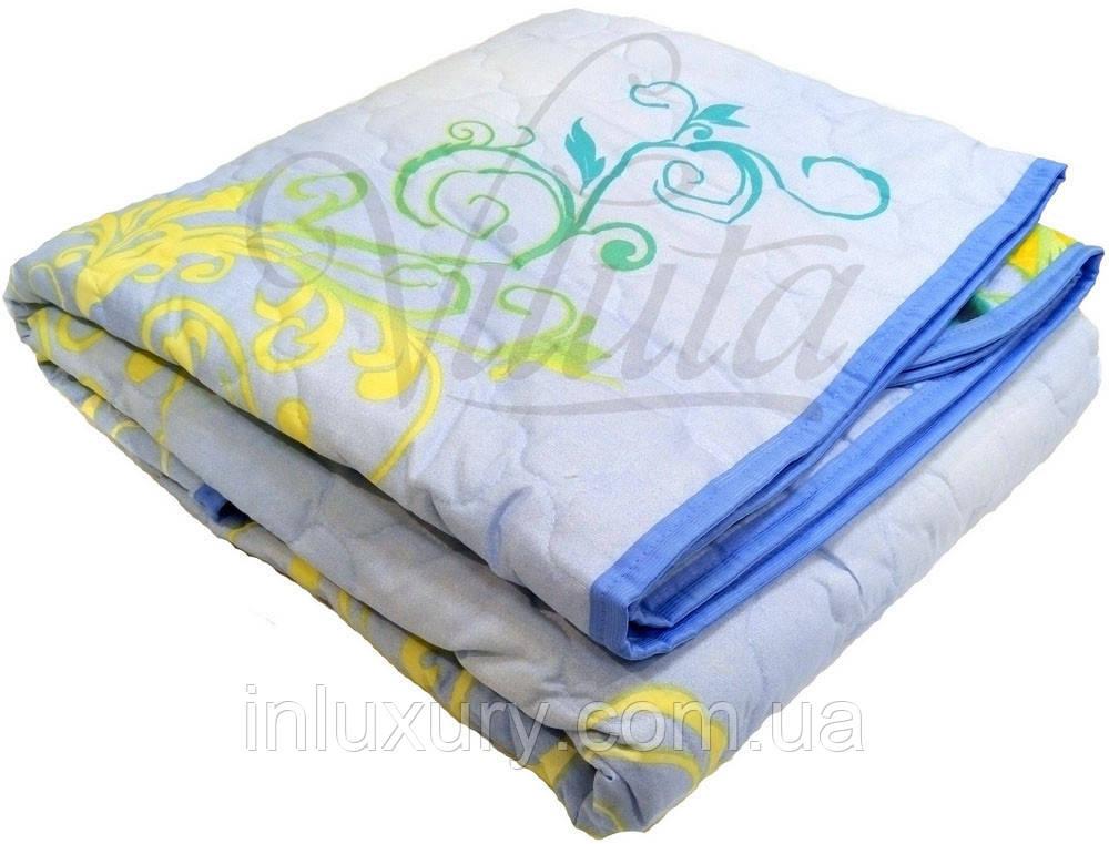 Одеяло хлопковое стеганое «Viluta», размер 140x205 см