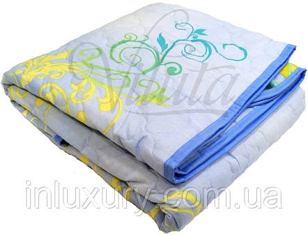 Одеяло хлопковое стеганое «Viluta», размер 170x210 см, фото 2