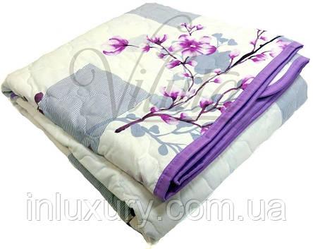 Одеяло хлопковое стеганое Viluta детское (100x140), фото 2