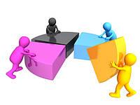 Визначення часток у праві спільної власності