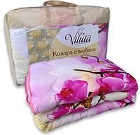Одеяло шерстяное стеганое Viluta (140x205)