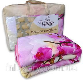 Одеяло шерстяное стеганое Viluta (140x205), фото 2